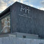 Museo Memoria y Tolerancia
