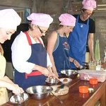 Nary's Kitchen - Cooking School