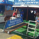 Nautilus Diving Centre