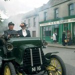 Ulster Folk and Transportation Museum