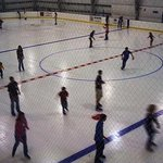 Ice & Golf Center at Northwoods