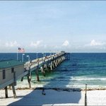 Okaloosa Island Pier