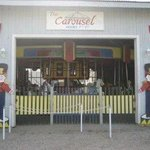 The Carousel and Shop