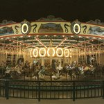 Cafesjian's Carousel