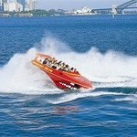 ‪Oz Jetboating Sydney Harbour‬