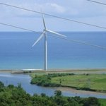 Bangui Windmills