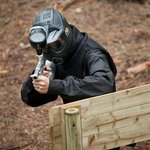 Manchester Delta Force Paintball - Zuluwood