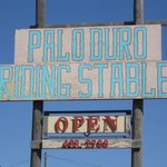 ‪Palo Duro Riding Stables‬