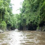 Chiriqui River Rafting
