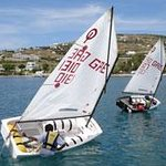Dinghy Sailing School