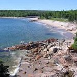 ‪Black Brook Beach‬