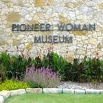Pioneer Woman Museum