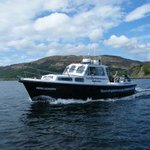 Brigadoon Sea Eagle and Wildlife Boat Trips