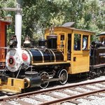 Poway-Midland Railroad