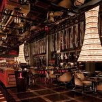 Chocolate Library, Ritz Carlton Hotel