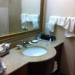 Foto de Hampton Inn Gallup-West