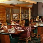 The Cedars Dining Room