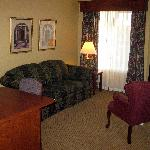 Φωτογραφία: GrandStay Residential Suites Hotel Madison
