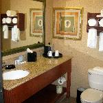 Hampton Inn Minneapolis/Burnsville resmi