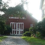 Φωτογραφία: Sunnyside Farm Bed and Breakfast