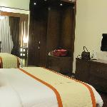 Regenta Hotel & Convention Centre resmi