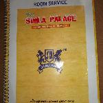 Photo de Hotel Simla Palace