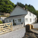 Tan yr Eglwys Cottages