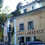  Hotel Lawrence&#39;s: facciata