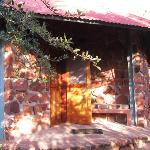 Photo de Waterberg Plateau Lodge