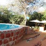 Φωτογραφία: Waterberg Plateau Lodge