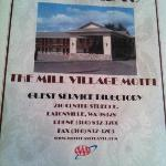 Mill Village Motel resmi