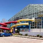 Big Splash Adventure Resort Indoor Water Park