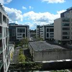 Photo de Premier Apartments Dublin Sandyford