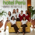 Hotel Peru