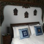  The Bali bedroom