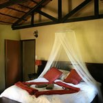 Foto de Umkumbe Safari Lodge
