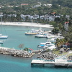 Ocho Rios Beach