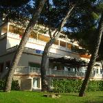 palma bay club hotel (copacabana)