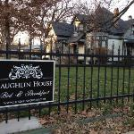 Laughlin House B&B