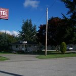 Apple Grove Motel, Campground & RV Parkの写真