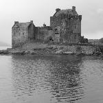  Eilean Donan Caste