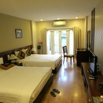 Golden Land Hotel의 사진