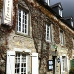 Photo de Auberge le John Steele