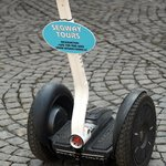 Segway Tours & Rents in Brno