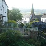 Bilde fra Gentle Jane B&B and Tearoom