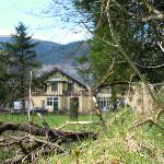 Photo de Glendalough International Youth Hostel