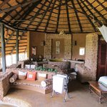 Photo de Stanley Safari Lodge