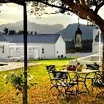 Lavender Farm Guest House Franschhoek