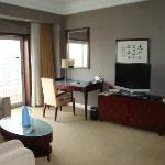Photo de Jinjiang hotel
