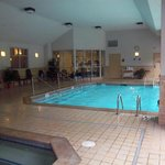 Photo de Drury Inn & Suites Charlotte Northlake
